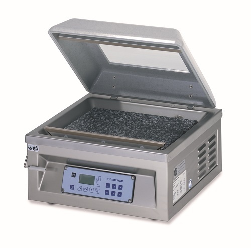 C200 TABLE TOP CHAMBER MACHINE VACUUM PACKING > Machines
